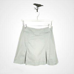 Nike Golf Dri-Fit Pale Mint Pleated Skort